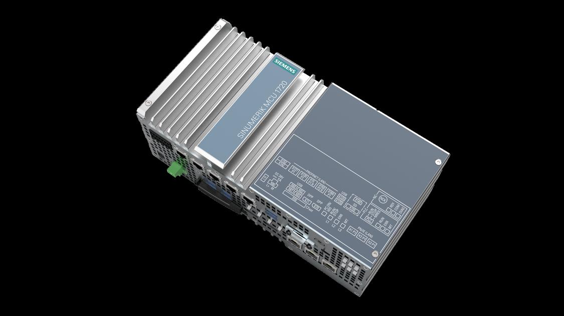 cnc machine tool controller - sinumerik mc