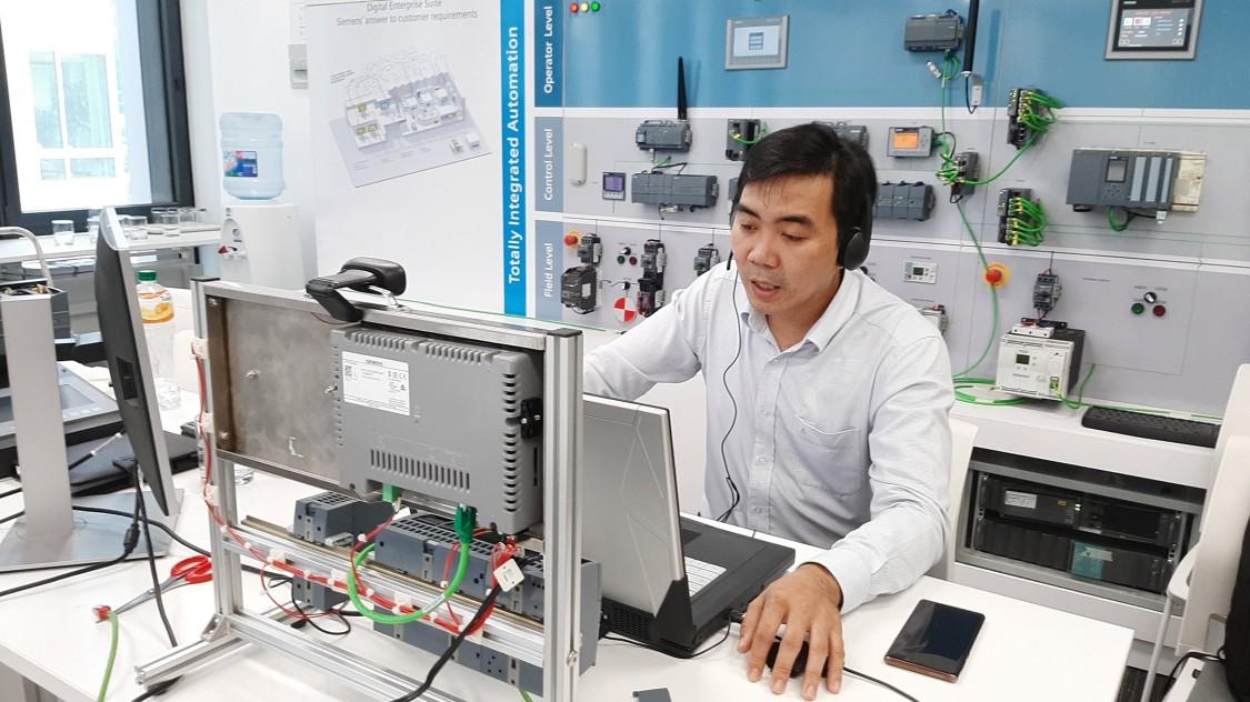 Siemens Digital Industries webinars