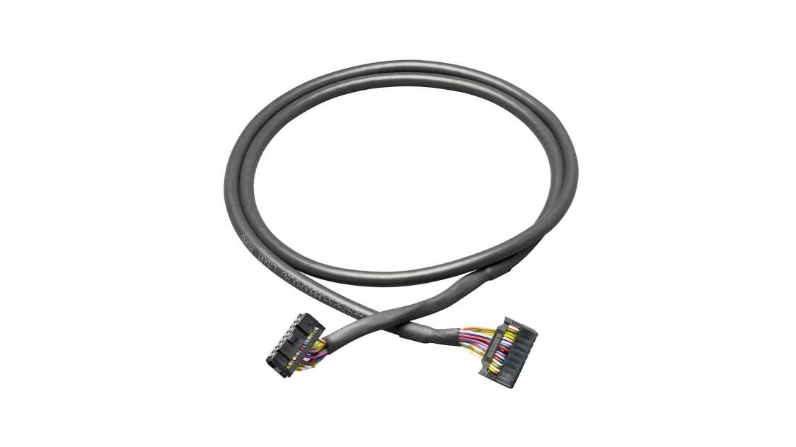 Verbindungsleitung, vollmodularen Anschluss SIMATIC TOP connect