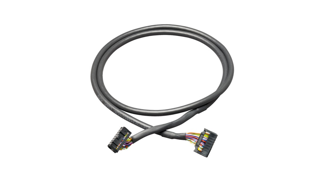 Connecting cable for SIMATIC TOP connect – fully modular connection