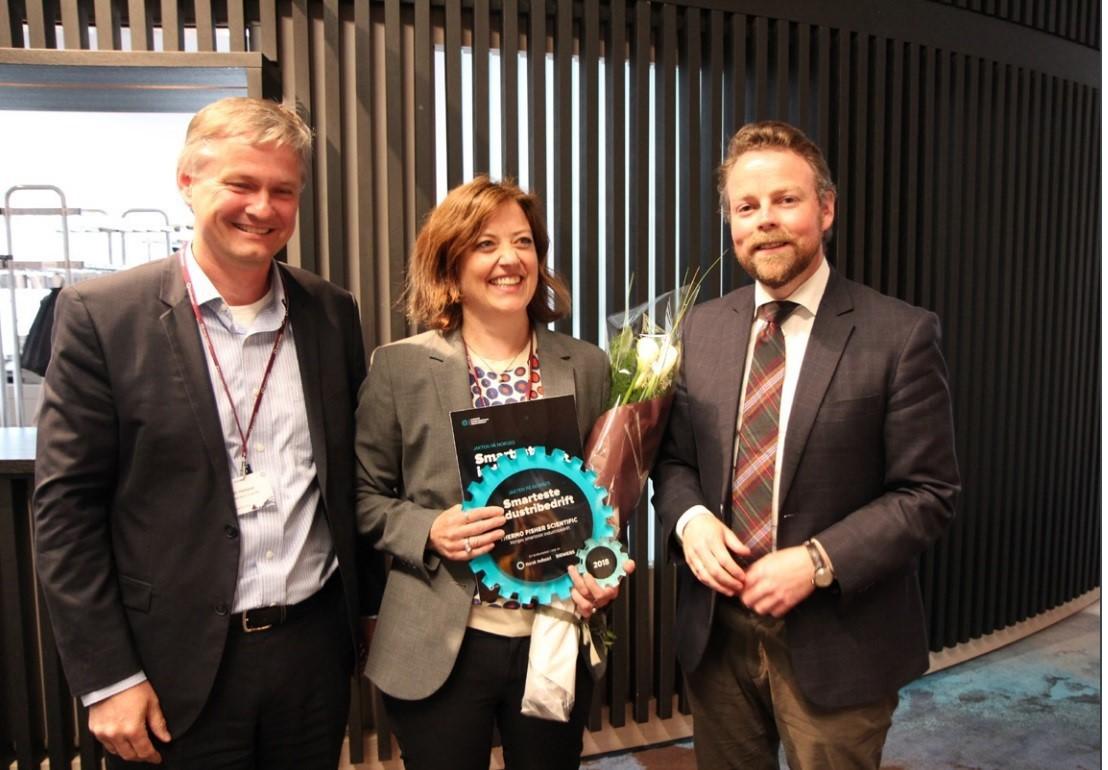 Siemens Industry@pps kundeavis nr. 1 2018