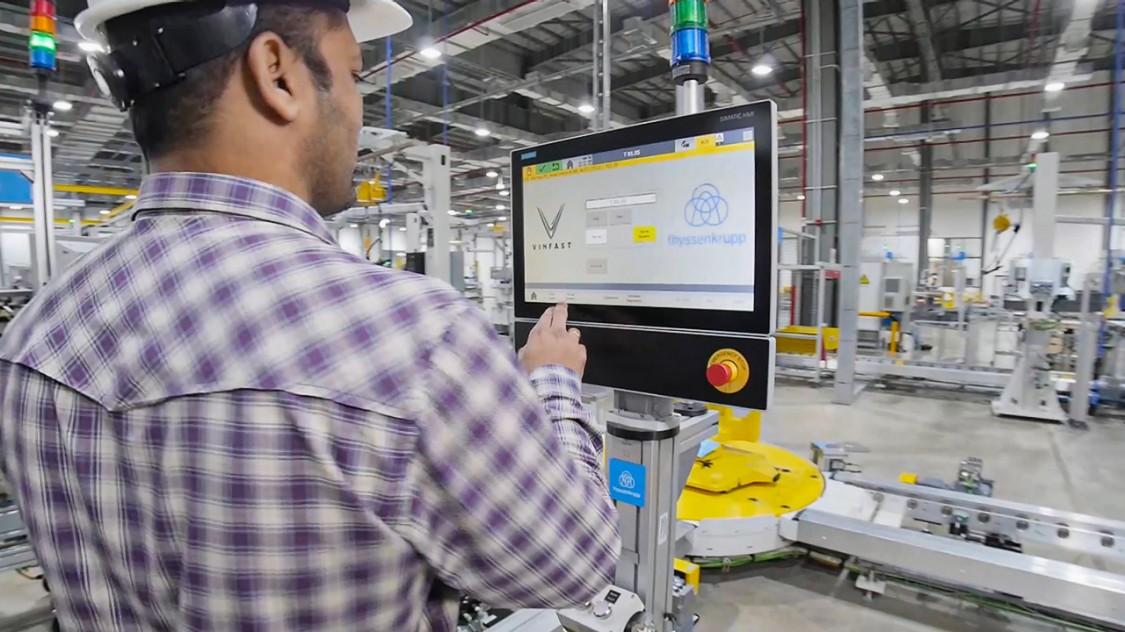 西门子数字化企业解决方案