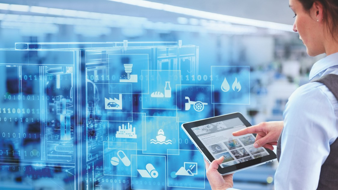 Digital Services for Industry
