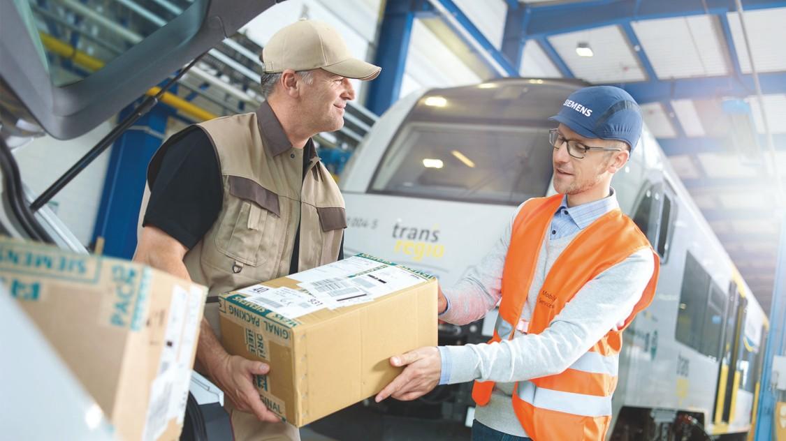 Ipar Szerviz: Cserealkatrész-szolgáltatás