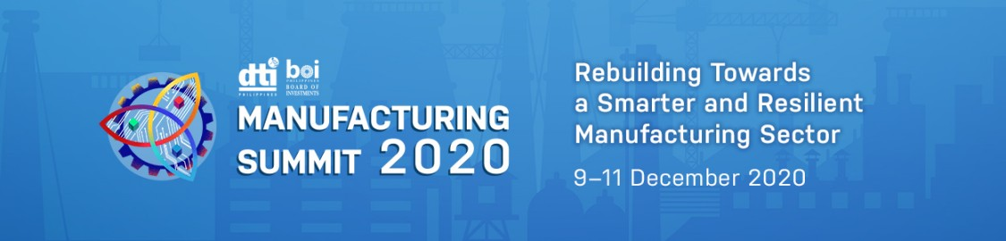 Manufacturing Summit 2020