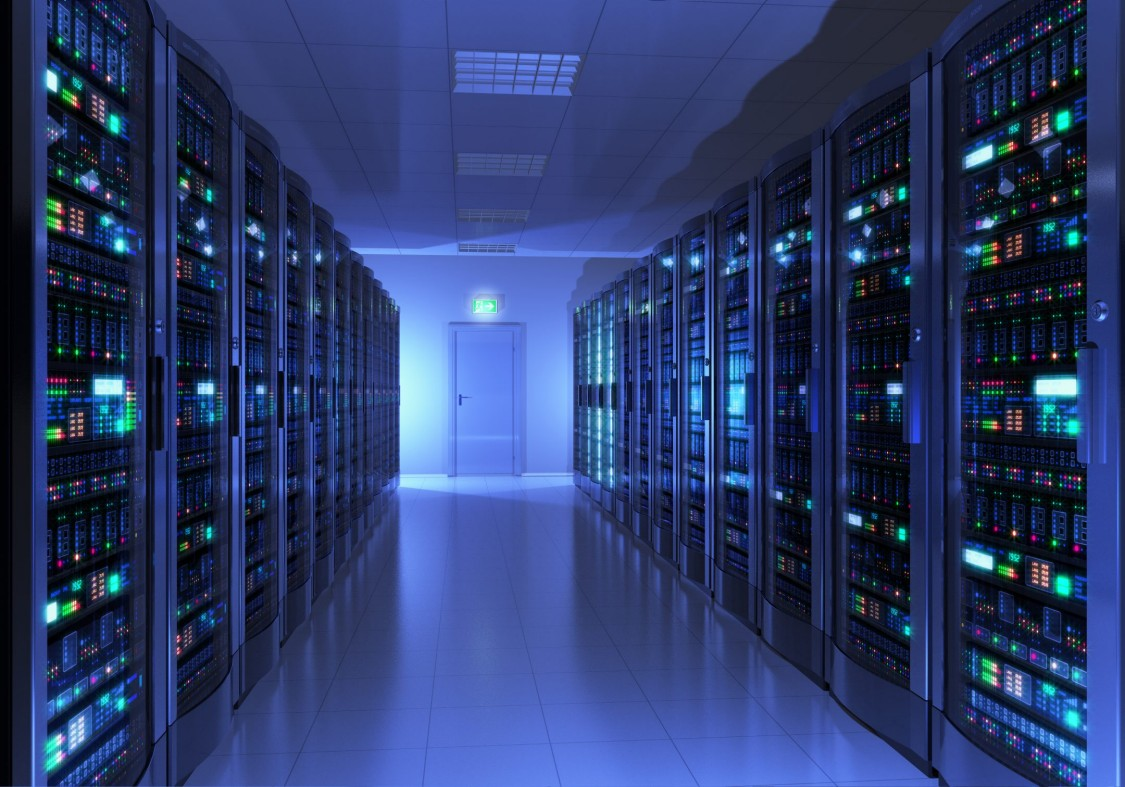 Security for data centers