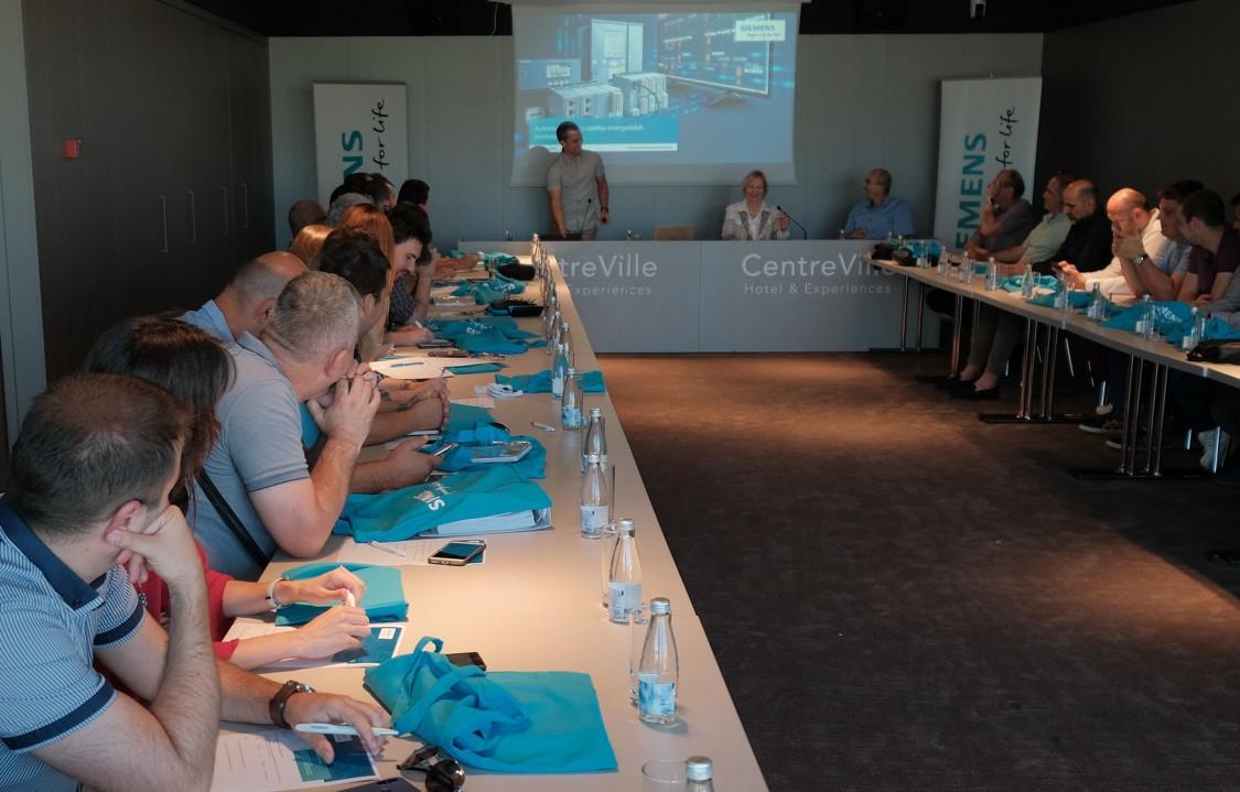 Prezentacija Siemens-ovih rješenja