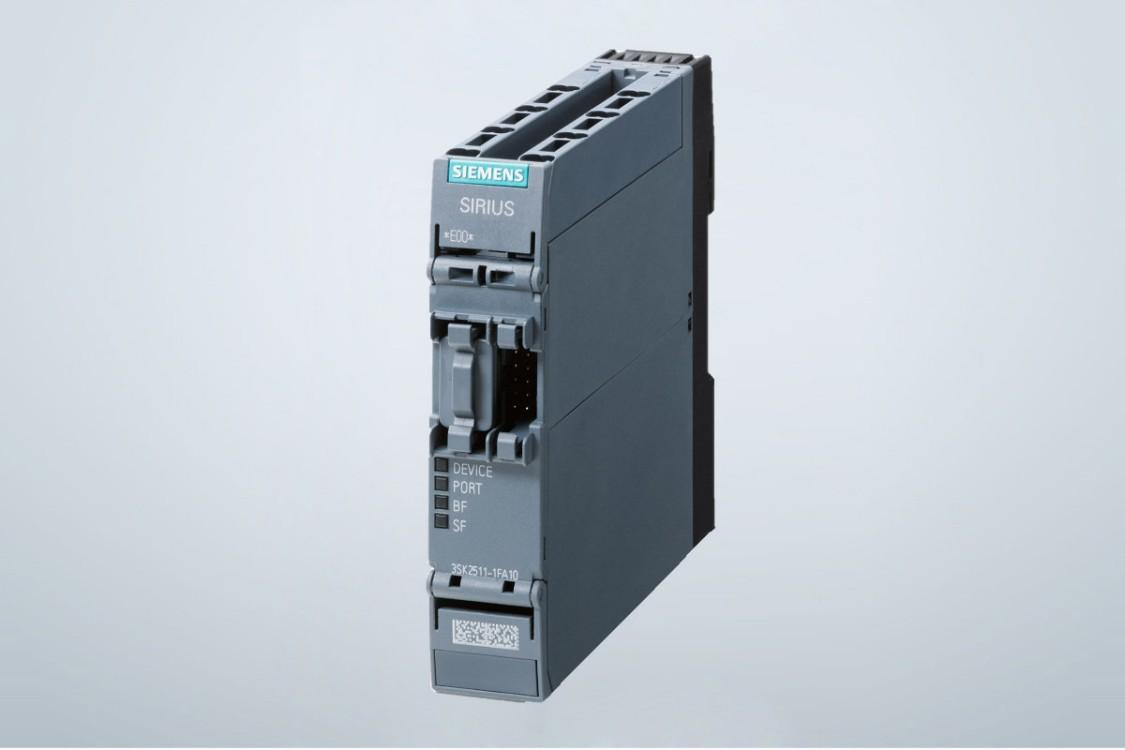 Interfacemodule 3SK25 voor PROFINET