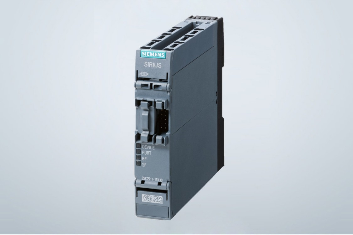 Interfacemodule 3SK25 for PROFINET