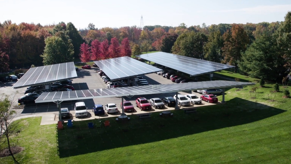 Siemens microgrids creates innovative ideas at Princeton Resilient Campus