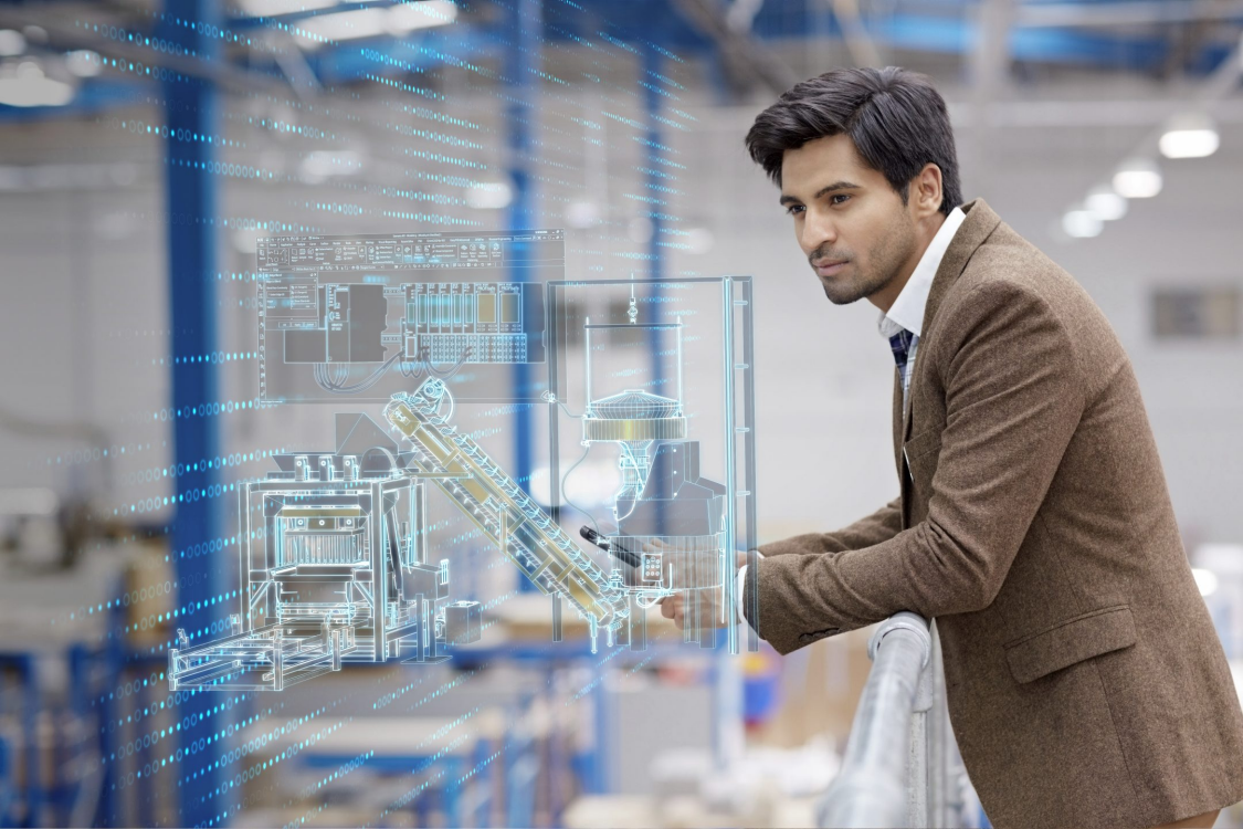 Manufacturing Operations Management software