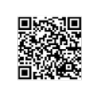 QR Code for downloading LocationScout App from Apple Store
