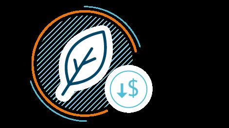 Ahorra dinero de forma sustentable