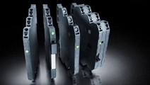 Relés de acoplamiento y convertidores de señal