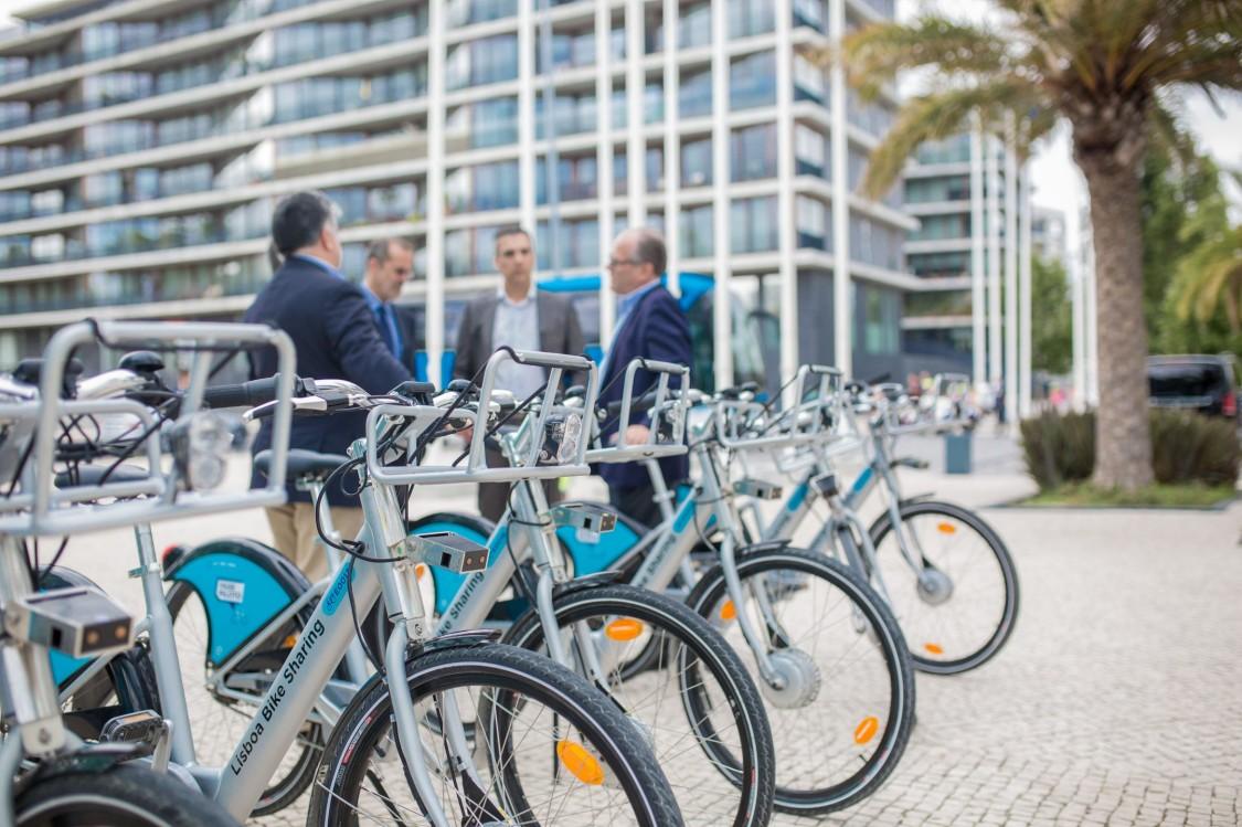 Fahrradlösungen