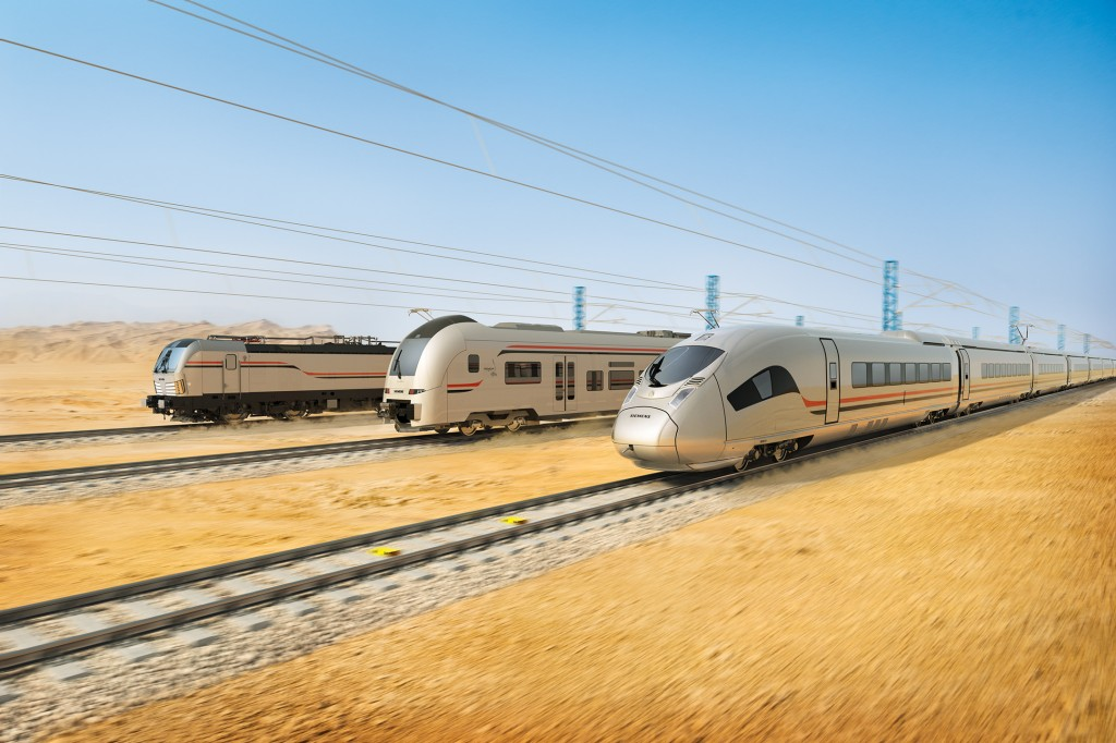 Siemens Mobility Signs Historic Contract for Turnkey Rail System in Egypt worth USD 3 bn