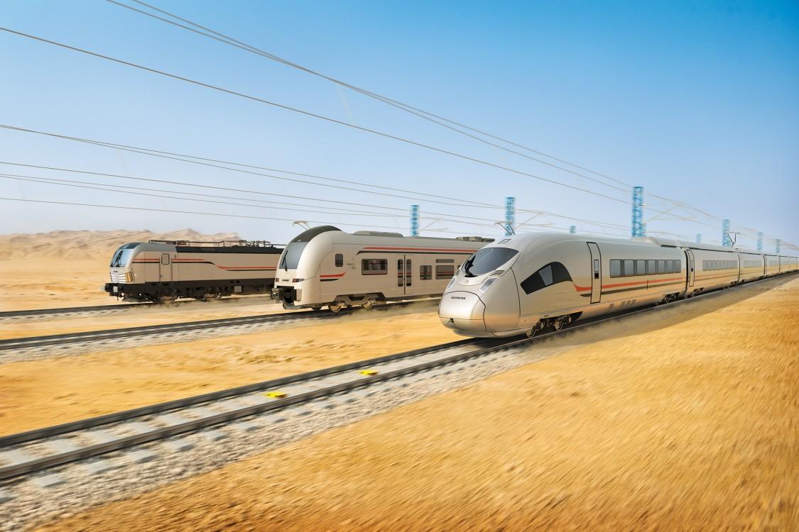 3 milliárd USD értékű, kulcsrakész vasúti rendszer kiépítésére írt alá történelmi jelentőségű szerződést a Siemens Mobility Egyiptomban