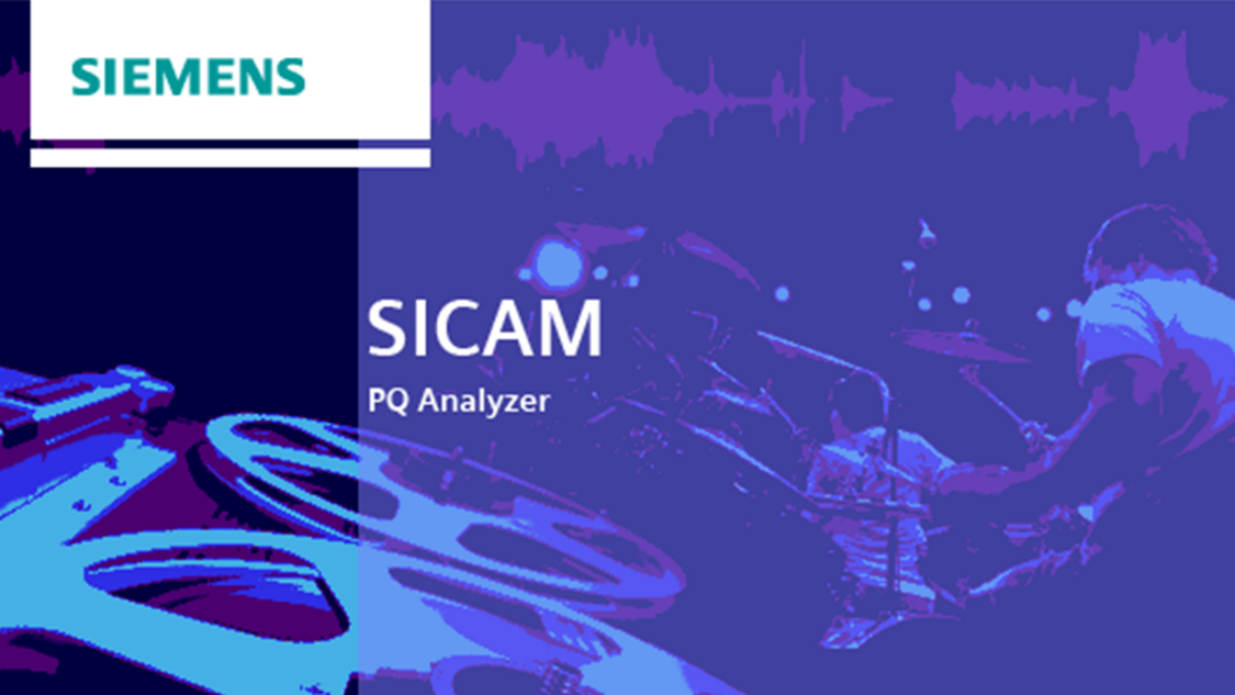 SICAM PQ Analyzer