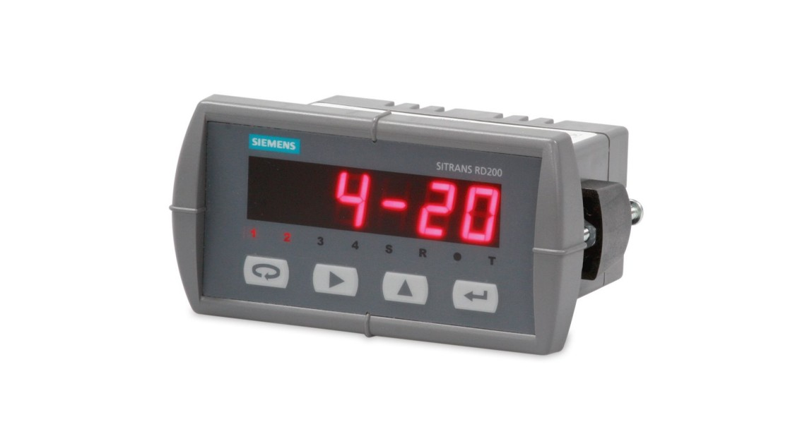 USA - RD200 Remote Displays