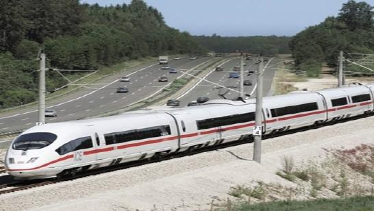 Interurbane Mobilität