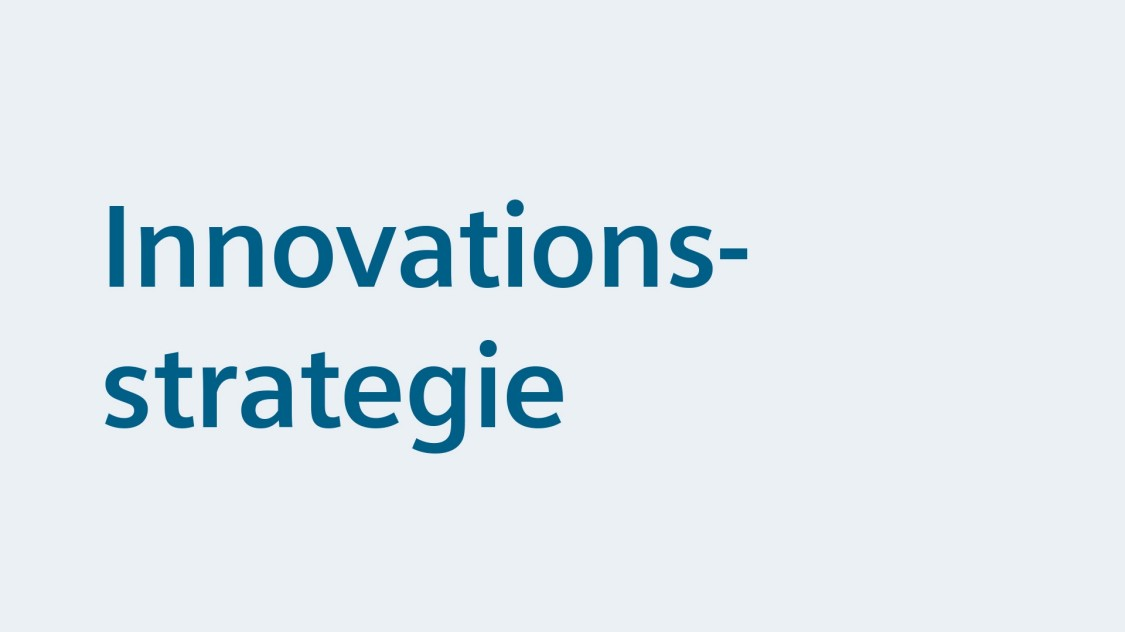 Innovationsstrategie