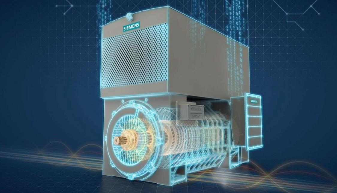 西门子 SIMOTICS A-compact plus 高压异步电机性能优越,能够在严酷的高原环境下稳定可靠地运行