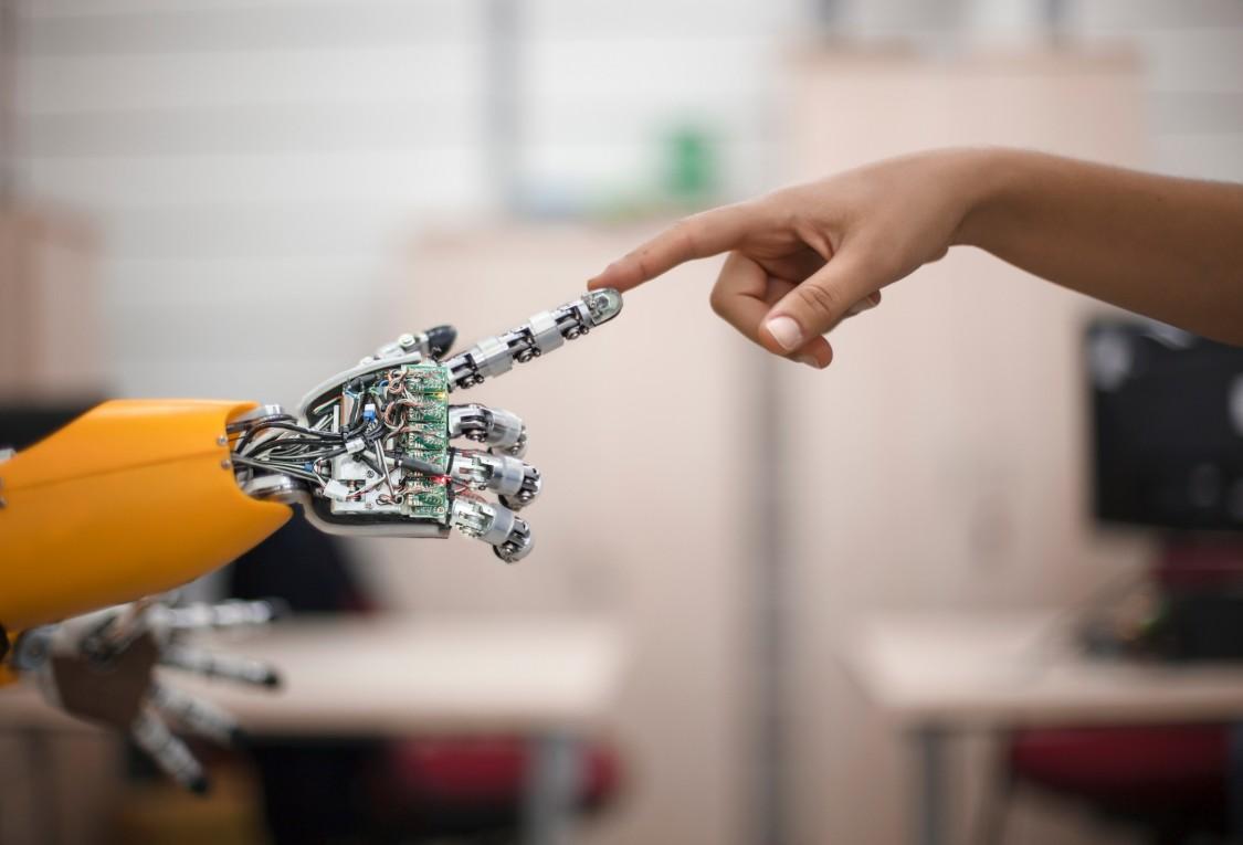 Das Magazin - Künstliche Intelligenz in der Industrie