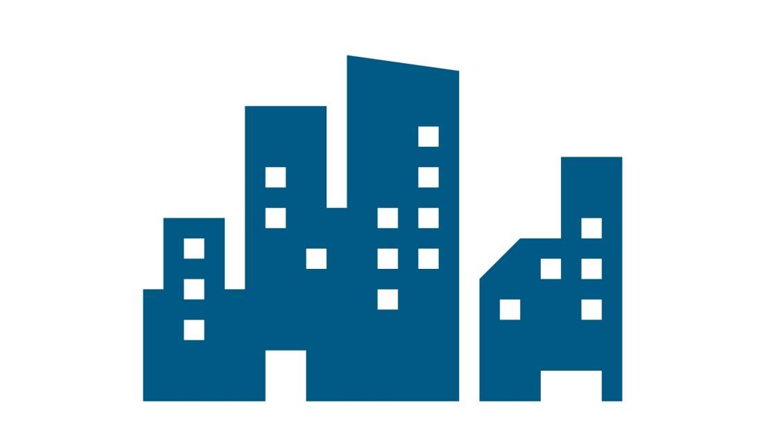 楼宇与基础设施