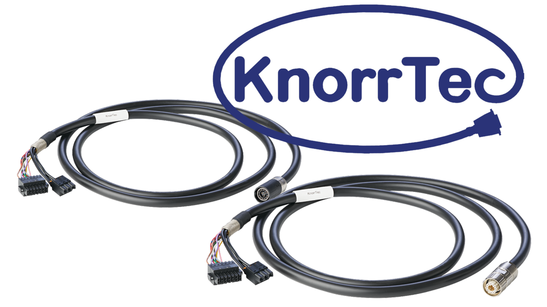 micro-drive knorrtec cables