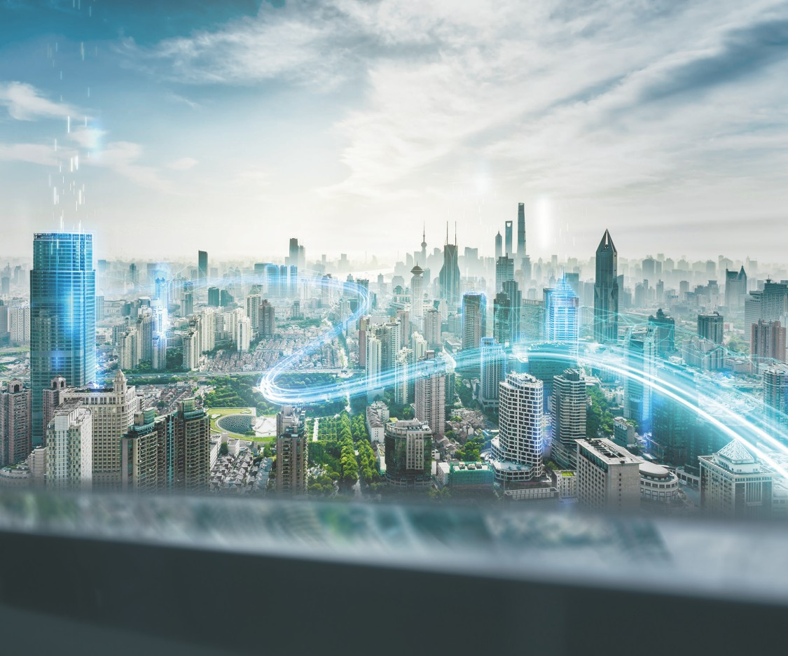 Siemens développe des infrastructures intelligentes