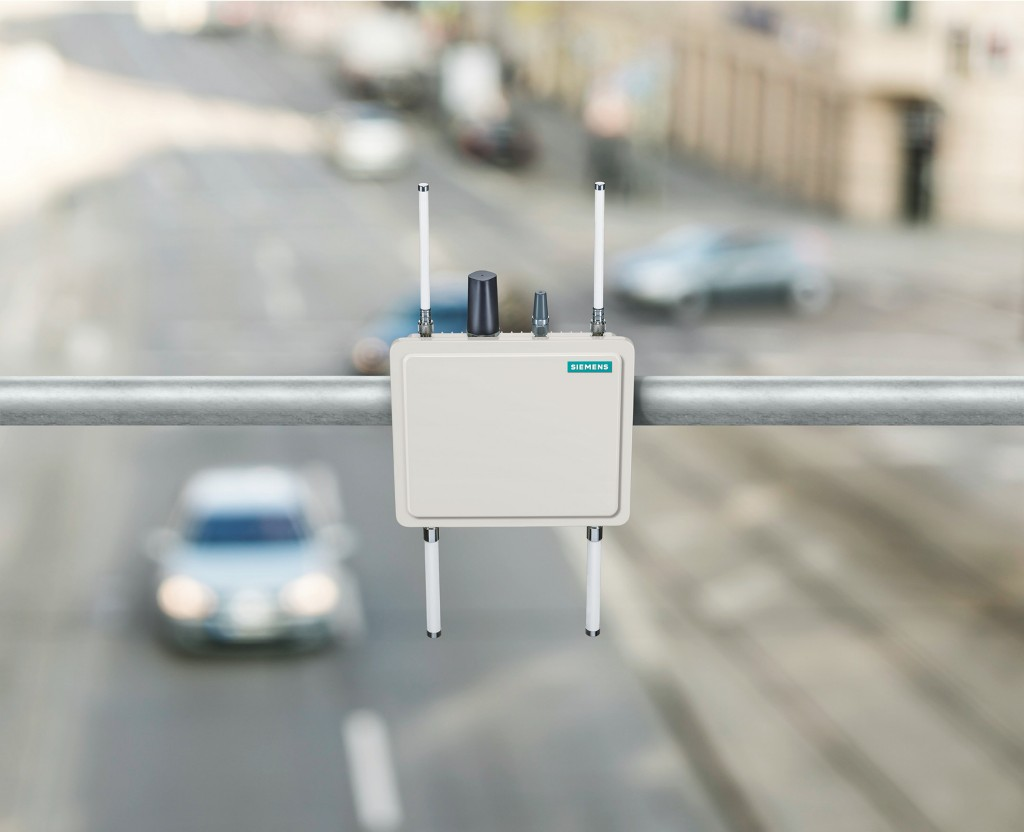 Siemens and ACM announce expanded partnership to advance the next generation of connected vehicles