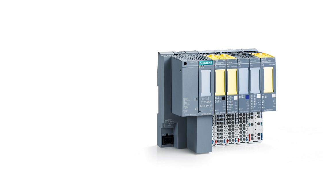 SIPLUS I/O Systems