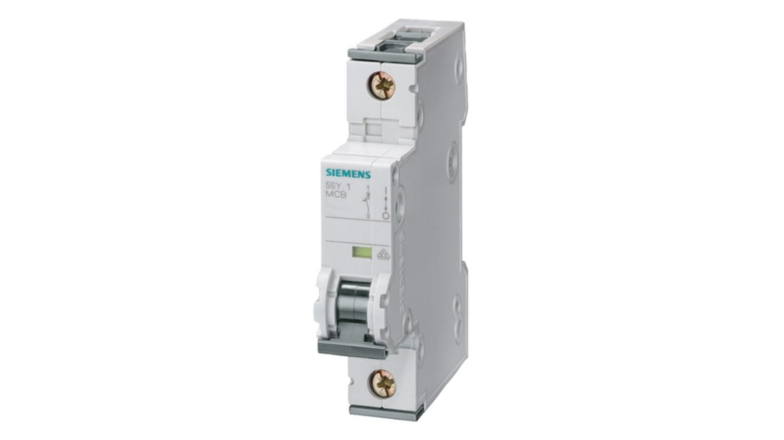 Branch or Supplemental Circuit Breaker