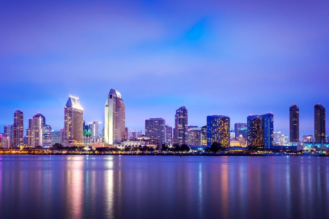 San Diego - Siemens in the USA