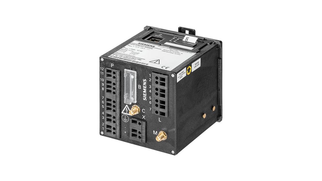 Gateway for short-circuit indicators – SICAM FCG