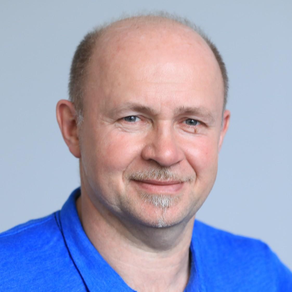 Holger Hanss