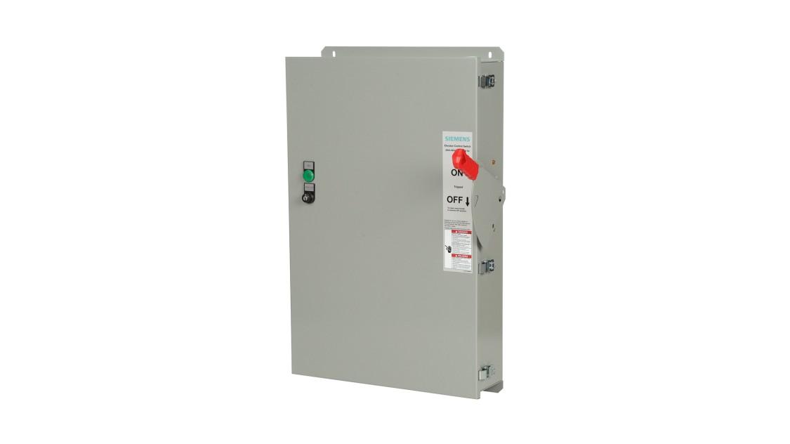 elevator-control-switch