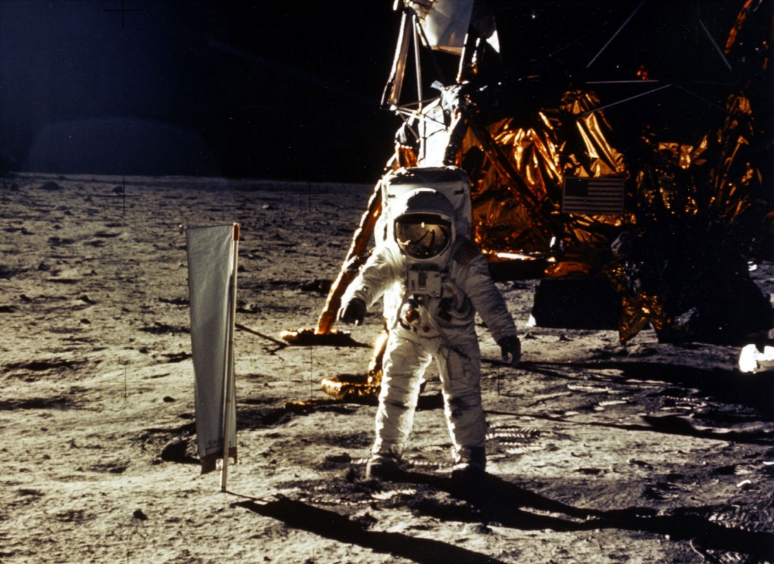 Apollo 11 鈥� the 50th Anniversary