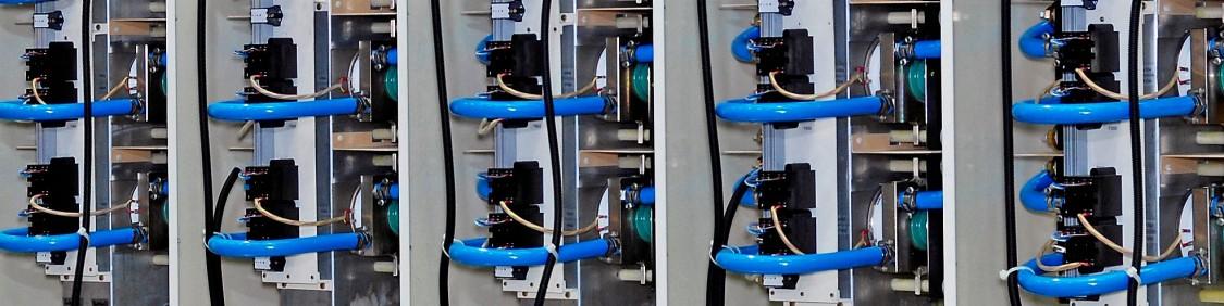ешения по электрификации и автоматизации для самого эффективного в мире алюминиевого завода