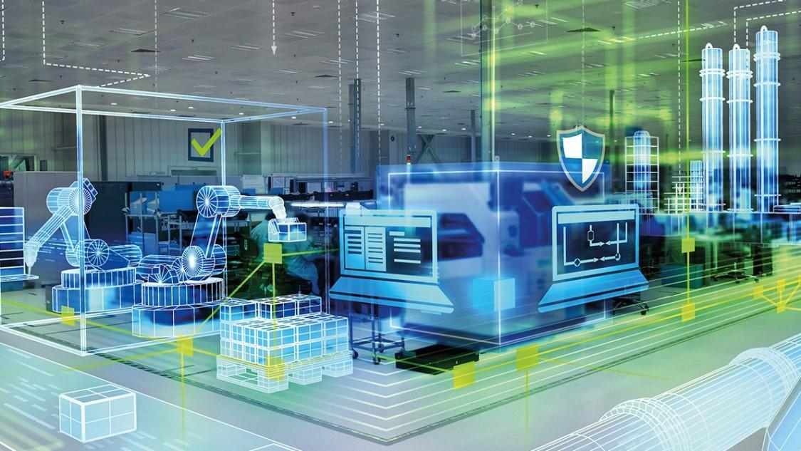 USA | Digitalization
