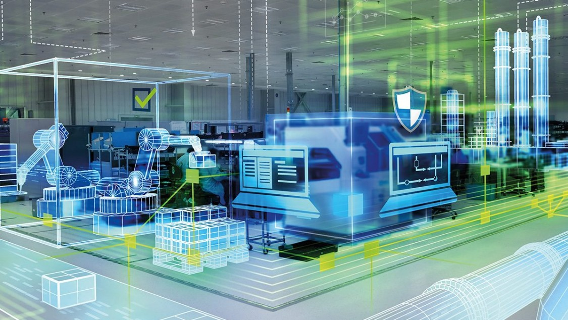 TIA-Portal innovativa simuleringsverktyg