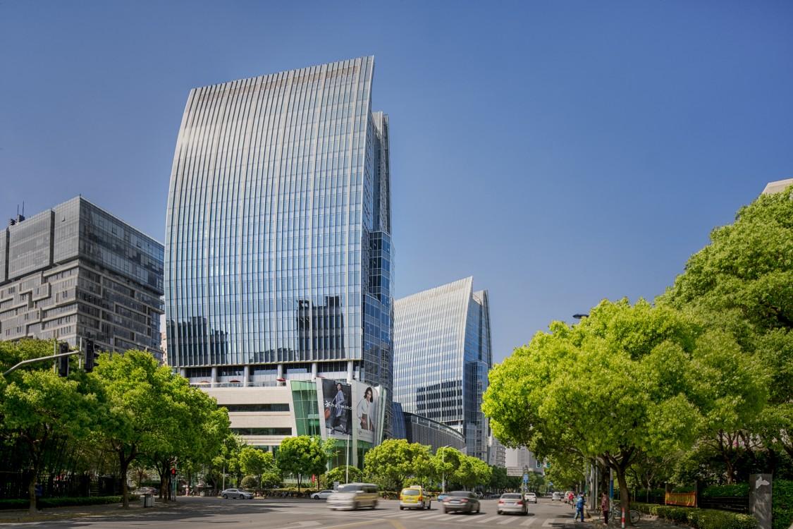丁香国际中心