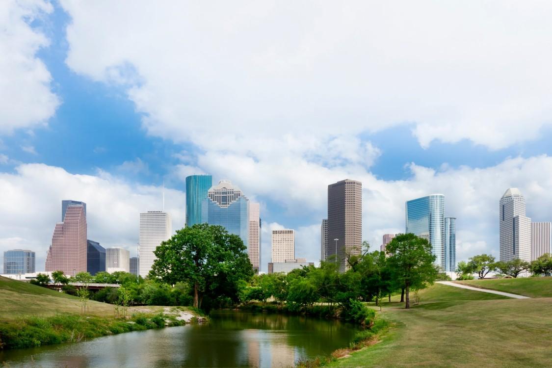 Houston - Siemens in the USA