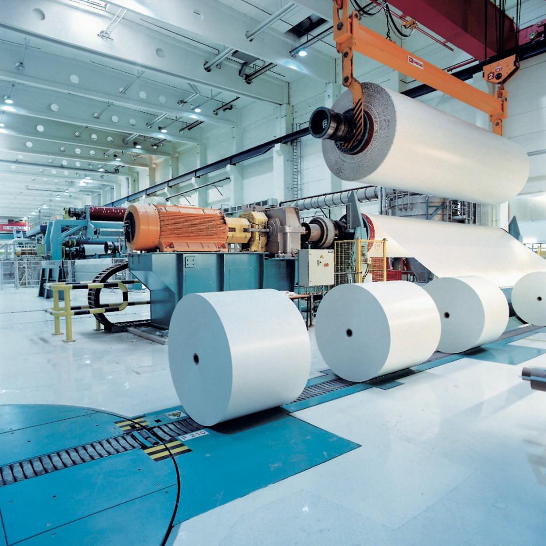 SIPLUS extreme Papier- und Zellstoffindustrie