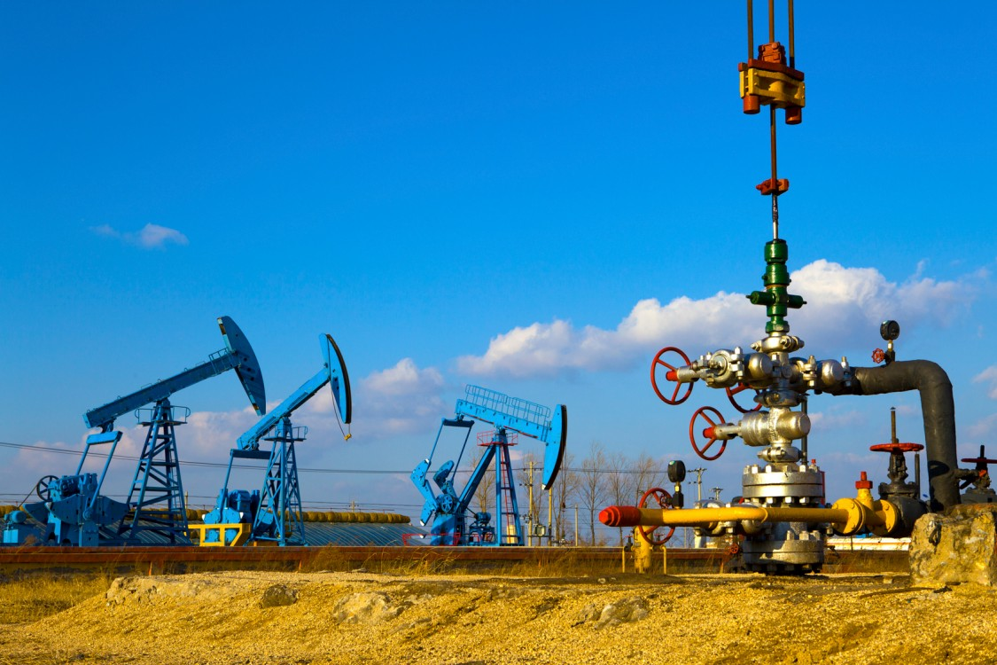 USA - Flow technology for oil and gas production