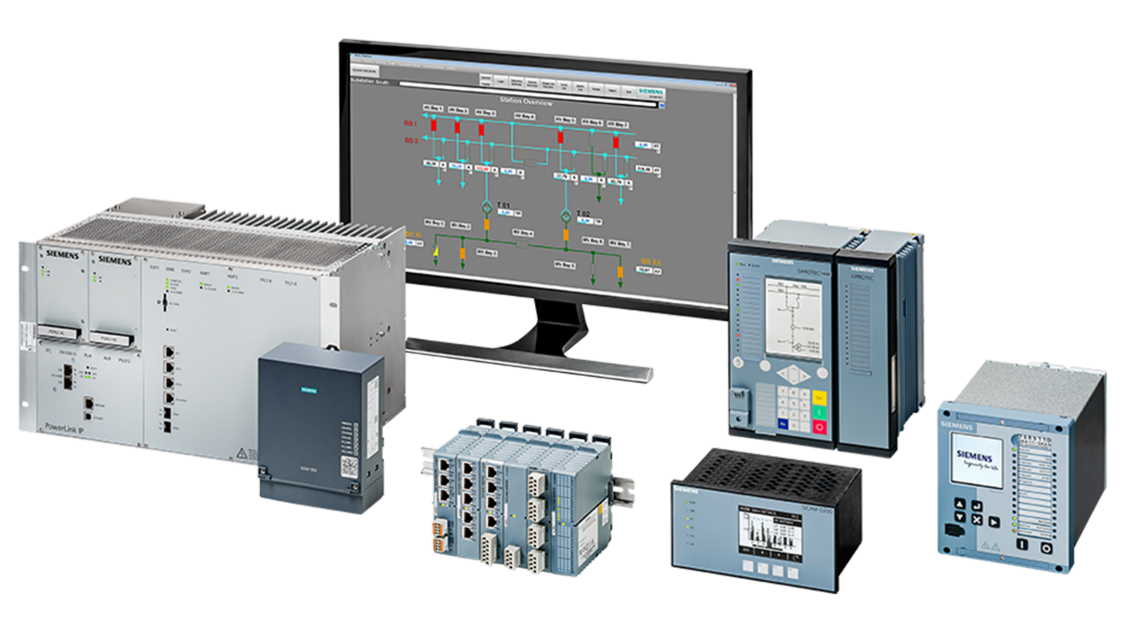 Accessories for protection relays and substation automation