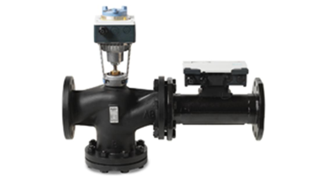 intelligent-valve