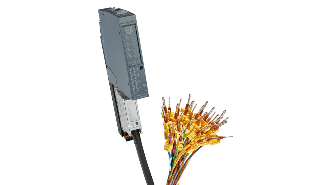 SIMATIC TOP connect for SIMATIC ET 200SP HA