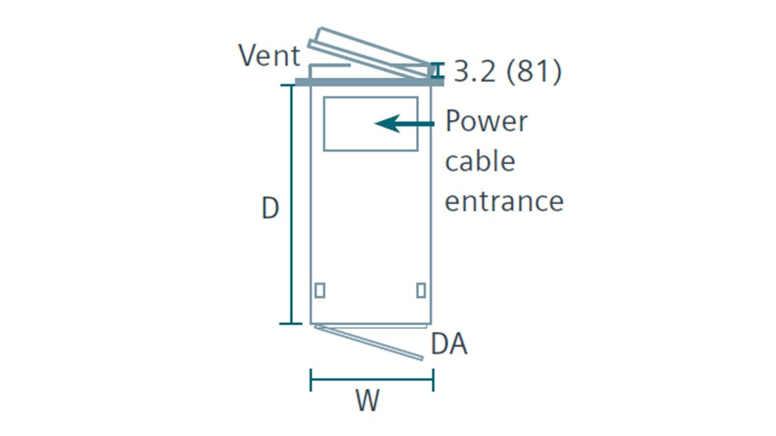 GM SG AR Medium Voltage Switchgear Siemens
