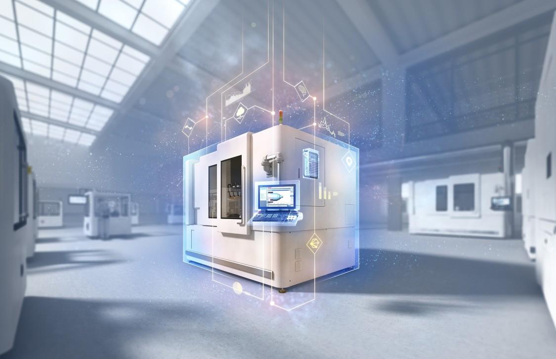 Industrial Edge für Werkzeugmaschinen ermöglicht Qualitätsüberwachung und Produktivitätssteigerung durch hochfrequente Daten